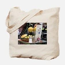 Fine Dining Tote Bag