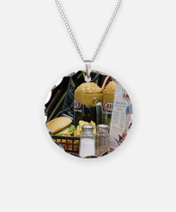 Fine Dining Necklace