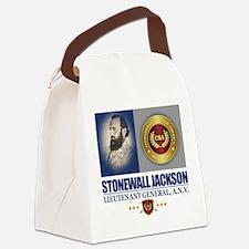 Jackson (C2) Canvas Lunch Bag