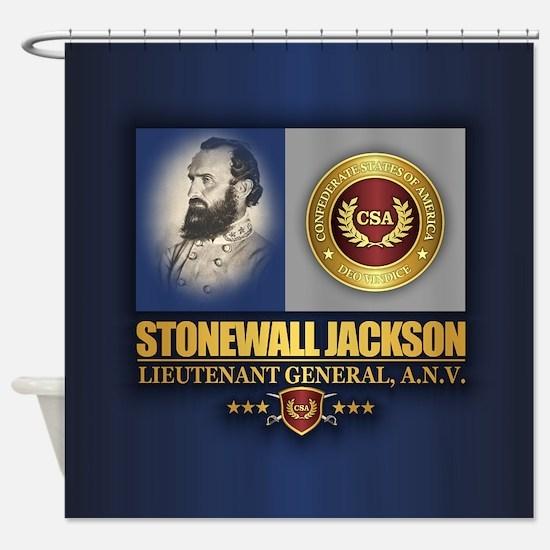 Jackson (C2) Shower Curtain