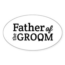 Cute Fathers Decal