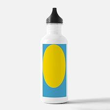 Flag Water Bottle