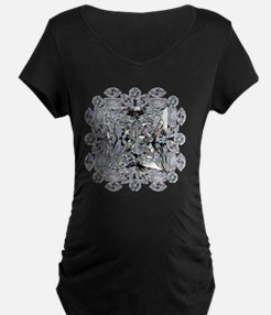Diamond Gift Brooch T-Shirt