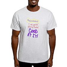 Masturbation T Shirt T-Shirt