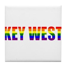 Key West Tile Coaster
