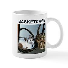 BASKETCASE Mug