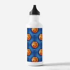 leo horoscope Water Bottle