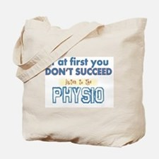 Physio Tote Bag