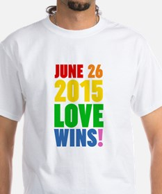 Funny Love wins Shirt