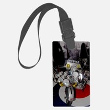 GS SCOOTER MOD Luggage Tag