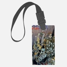 MODS SCOOTERS Luggage Tag