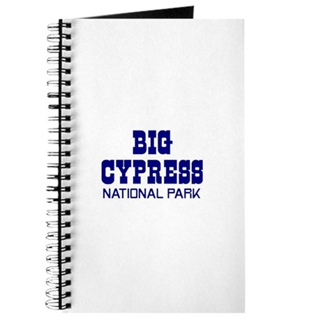 Big Cypress National Park Journal