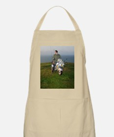 PRETTY GREEN , MODS Apron