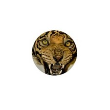 TIGER TIGER Mini Button