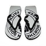 Northern soul Flip Flops