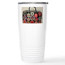 NORTHERN SOUL  Travel Mug