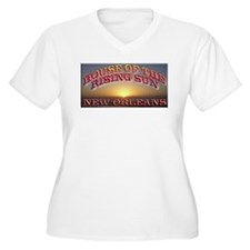 The House of the Rising Sun T-Shirt