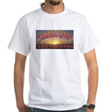 The House of the Rising Sun Shirt