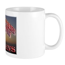 The House of the Rising Sun Mug