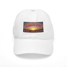The House of the Rising Sun Baseball Cap