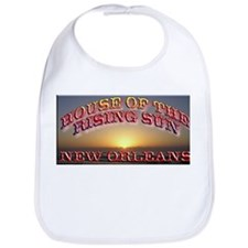 The House of the Rising Sun Bib