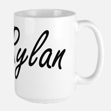 Rylan Artistic Name Design Mugs