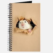 Cute Tater tot Journal