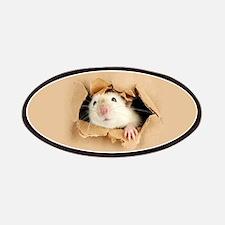 Unique Hamsters Patch