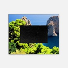 Italy, Capri Picture Frame