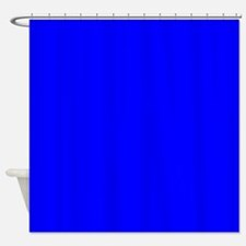 Royal Blue Shower Curtains Royal Blue Fabric Shower