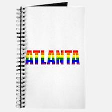 Atlanta Pride Journal
