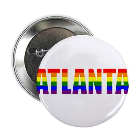 "Atlanta Pride 2.25"" Button (10 pack)"