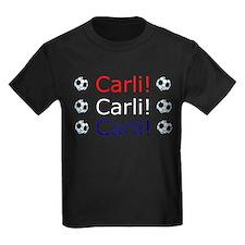 Carli Lloyd USA Woman's FIFA Fin T