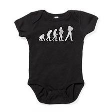 Airsofting Baby Bodysuit