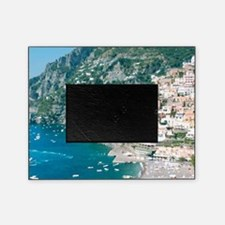 Italy Picture Frame