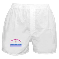 JTP: Our First Design Ever Boxer Shorts