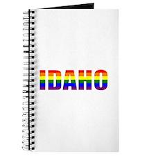 Idaho Pride Journal