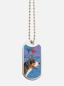 GSMD Dog Tags