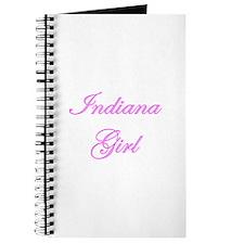 Indiana Girl Journal