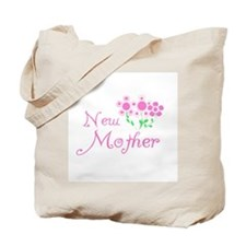 New Mother Tote Bag