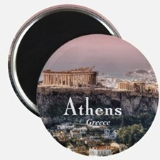 Athens Magnet