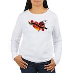 Mom Women's Long Sleeve T-Shirt