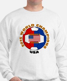 2015 World Champions Sweatshirt