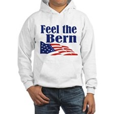 Feel the Bern Jumper Hoody