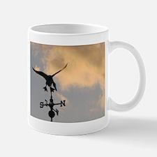 Dusk Flight Mug