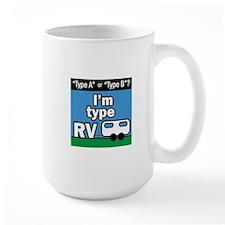Type RV Mug