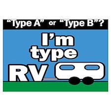 Type RV