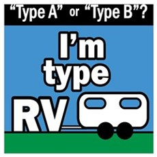 Type RV Poster