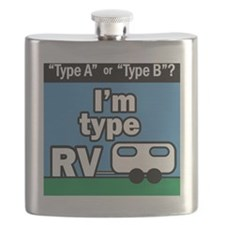 Type RV Flask