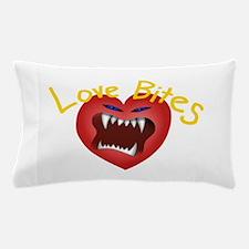 Love Bites Pillow Case